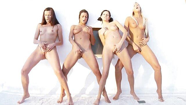 Maman sexy baise avec vidéos pornographiques chinoises un jeune homme noir